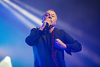 Simple Minds at the Theatre Royal - 04.06.2017