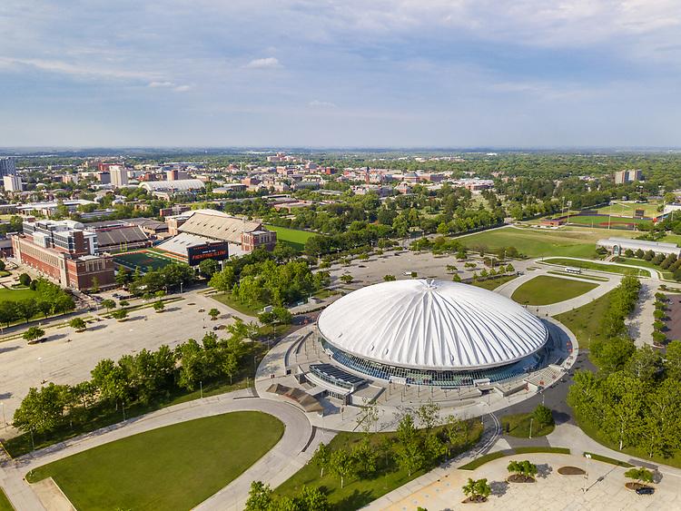 State Farm Center at University of Illinois | AECOM