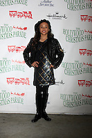 Breanna Yde<br />