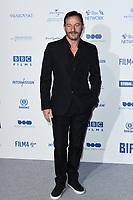 Jason Isaacs<br /> arriving for the British Independent Film Awards 2019 at Old Billingsgate, London.<br /> <br /> ©Ash Knotek  D3541 01/12/2019