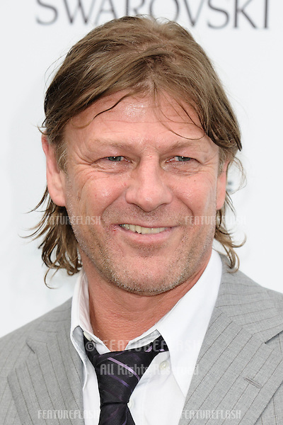 Sean Bean arriving for the English National Ballet's summer party, Kensington Palace Orangery, London. 27/06/2012 Picture by: Steve Vas / Featureflash