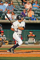 05.02.2015 - MiLB Hickory vs Charleston