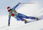 Ski Alpin; Saison 2004/2005 Riesenslalom Soelden Damen Sonja Nef (SUI)