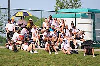2009 Big Ten T&F Championships.