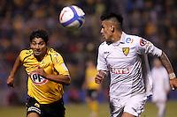 Primera B 2014 Final Liguilla Barnechea vs San Luis
