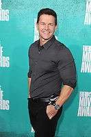 Mark Wahlberg at the 2012 MTV Movie Awards held at Gibson Amphitheatre on June 3, 2012 in Universal City, California. © mpi29/MediaPunch Inc.