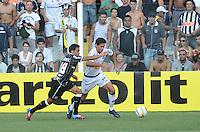 SAO PAULO, SP, 05 MARÇO DE 2012 - CAMP. PAULISTA - SANOTOS X CORINTHIANS -Ganso do Santos durante partida entre Santos x Corinthians na Vila Belmiro.. (FOTO: ADRIANO LIMA - BRAZIL PHOTO PRESS)
