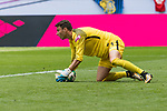 15.07.2017, Borussia Park, Moenchengladbach, GER, TELEKOM CUP 2017 - Borussia Moenchengladnach vs SV Werder Bremen<br /> <br /> im Bild<br /> Jiri Pavlenka (Werder Bremen #1), <br /> <br /> Foto &copy; nordphoto / Ewert