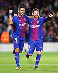 2017.01.11 Copa del Rey FC Barcelona V Celta