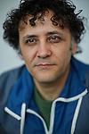 29.3.2013, Berlin. Topographie des Terrors. Samuel Schidem