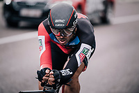 Francisco Ventoso (ESP/BMC)<br /> <br /> stage 16: Trento &ndash; Rovereto iTT (34.2 km)<br /> 101th Giro d'Italia 2018
