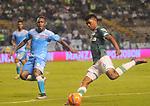Deportivo Cali igualó como local 1-1 ante Jaguares. Fecha 16 Liga Águila I-2017.