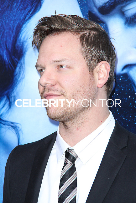 "NEW YORK, NY - FEBRUARY 11: Jim Parrack  at the World Premiere Of Warner Bros. Pictures' ""Winter's Tale"" held at Ziegfeld Theatre on February 11, 2014 in New York City. (Photo by Jeffery Duran/Celebrity Monitor)"