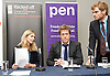 Hacked Off Campaign fringe meeting at the <br />