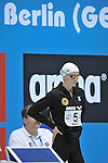20.10.2012, Schwimm- und Sprunghalle im Europasportpark (SSE), Berlin, GER, FINA World Cup 2012 Berlin im Bild Britta Steffen (GER)<br /> <br /> Foto &copy; nph / Schulz *** Local Caption ***