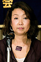 "Former ""Comfort Woman"" Kim Bok-Tong Speaks at FCCJ"