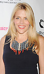 HOLLYWOOD, CA - APRIL 25: Busy Philipps attends The Hooray for Hollygrove event held at The Hollywood Museum on April 25, 2012 in Hollywood, California.