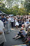 SummerStage's Charlie Paker Jazz Festival at Tompkins Square Park, NY