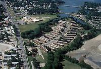 1994 June 01..Assisted Housing..Oakleaf Forest...CAPTION...NEG#.NRHA#..