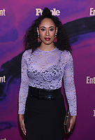 NEW YORK, NEW YORK - MAY 13: Margot Bingham attends the People & Entertainment Weekly 2019 Upfronts at Union Park on May 13, 2019 in New York City. <br /> CAP/MPI/IS/JS<br /> ©JS/IS/MPI/Capital Pictures