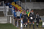 14/03/2011 - Haver Town Vs Northend A - Millenium Cup Final - Division 3 - Romford and District FL