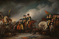 The Capture of the Hessians at Trenton December 26 1776
