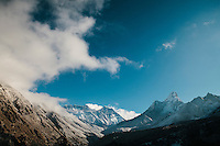 Nepal: Climate Change in the Himalaya