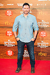 "Iñaki Urrutia attends to the premiere of the spanish film ""Mi Panaderia en Brooklyn"" at Cines Capitol in Madrid. June 30 2016. (ALTERPHOTOS/Borja B.Hojas)"