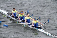 Crew: 243  Latymer Upper Sch  Event: Girls CHAMP quads<br /> <br /> Schools' Head of the River 2017<br /> <br /> To purchase this photo, or to see pricing information for Prints and Downloads, click the blue 'Add to Cart' button at the top-right of the page.