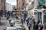 Dublin Ireland - August 2010
