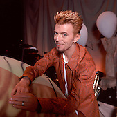 May 31, 1997: DAVID BOWIE - Photosession in London UK