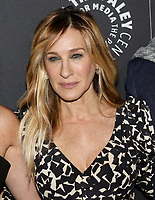 www.acepixs.com<br /> <br /> February 8 2018, New York City<br /> <br /> Sarah Jessica Parker arriving at an evening with the cast of 'Divorce' at The Paley Center for Media on February 8, 2018 in New York City. <br /> <br /> By Line: Nancy Rivera/ACE Pictures<br /> <br /> <br /> ACE Pictures Inc<br /> Tel: 6467670430<br /> Email: info@acepixs.com<br /> www.acepixs.com