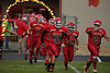 Coquille-Glide Varsity Football