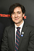 actor Josh Brener attends the New York Premiere of &quot;The Front Runner&quot; on October 30, 2018 at MOMA in New York, New York, USA.<br /> <br /> photo by Robin Platzer/Twin Images<br />  <br /> phone number 212-935-0770