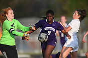 Fayetteville at Bentonville Girls 4-14-17