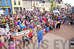 Kiddies Fancy Dress proves a big hit at the Cahersiveen Celtic Music Festival.