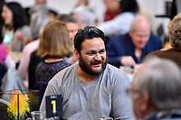 JT Trust, in memory of Gerard Justin Toebes MNZM at The Cable Room, Harbour Side Function Venue, Wellington, New Zealand on Tuesday 19 November 2019. <br /> Photo by Masanori Udagawa / photowellington
