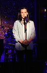 Jennifer Damiano - Feinsteins/54 Below Press Preview