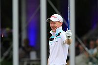 Bmw International Open 2019 Www Golffile Ie