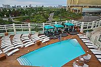 EUS- Borgata Hotel Pools at The Water Club, Atlantic City NJ 6 14