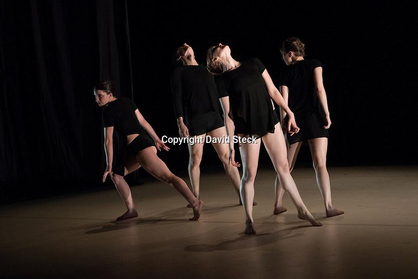 Quer&eacute;taro, Qro. 16 Abril 2015.- La compa&ntilde;&iacute;a estadounidense de danza contempor&aacute;nea Khambatta Dance Company present&oacute; tres coreograf&iacute;as en el marco del Encuentro de Internacional de Core&oacute;grafos 2015, M&eacute;xico-Seattle que se celebra en el Museo de la Ciudad.<br /> <br /> <br /> Foto: David Steck / Obture