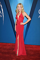 08 November 2017 - Nashville, Tennessee - Kimberly Woolen. 51st Annual CMA Awards, Country Music's Biggest Night, held at Bridgestone Arena. <br /> CAP/ADM/LF<br /> &copy;LF/ADM/Capital Pictures