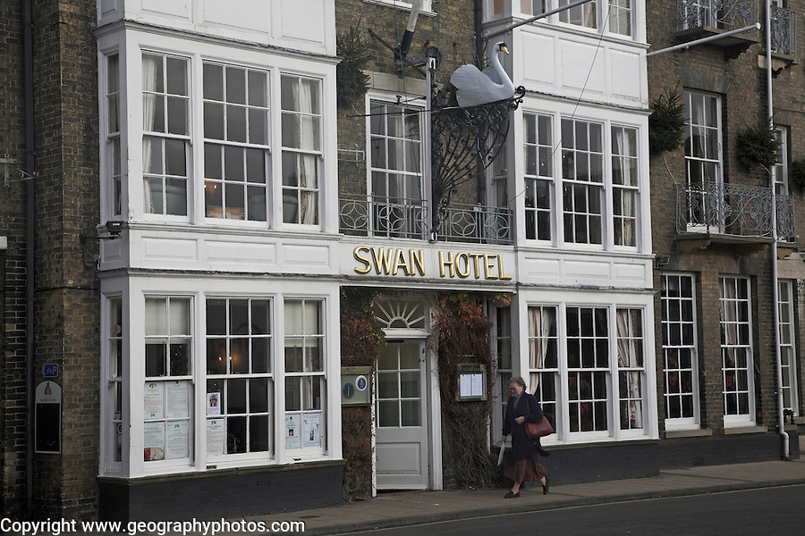 Swan hotel, Southwold, Suffolk