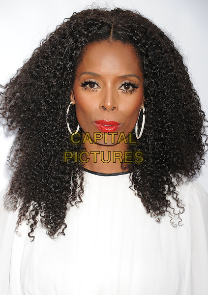 PASADENA, CA - FEBRUARY 11: Actress Tasha Smith arrives at the 48th NAACP Image Awards at Pasadena Civic Auditorium on February 11, 2017 in Pasadena, California.<br /> CAP/ROT/TM<br /> &copy;TM/ROT/Capital Pictures