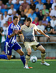 HJK-Dinamo Zagreb, Champions League Qualification R2, 07272011, Sonera Stadium, Helsinki