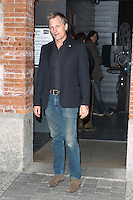 "Viggo Mortensen attend the presentation of the movie ""Jauja"" at Matadero Cineteca in Madrid, Spain. December 11, 2014. (ALTERPHOTOS/Carlos Dafonte) /NortePhoto"