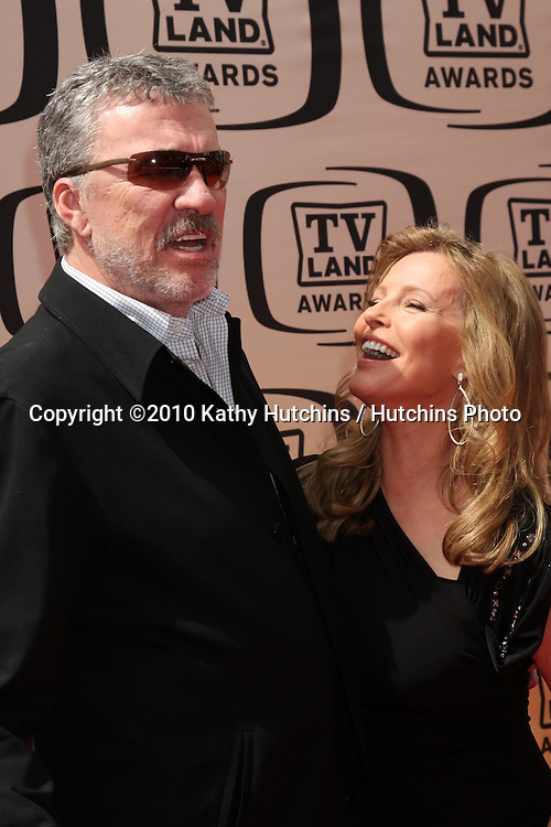 Cheryl Ladd.arrives at the 2010 TV Land Awards.Sony Studios.Culver City, CA.April 17, 2010.©2010 Kathy Hutchins / Hutchins Photo...