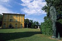 """Europe/Italie/Emilie-Romagne/Pontecchio : Fondation """"Marconi"""" Guglielmo Marconi inventa la radio"""