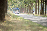 iTT World Champion Vasil Kiryienka (BLR/SKY)<br /> <br /> 12th Eneco Tour 2016 (UCI World Tour)<br /> stage 2: Breda-Breda iTT (9.6km)
