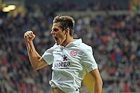 23.09.2014: Eintracht Frankfurt vs. 1. FSV Mainz 05